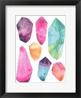 Framed Prism Crystals II