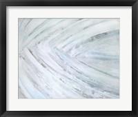 Framed Soft Fronds IV