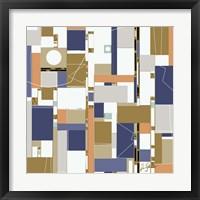 Framed Conduit