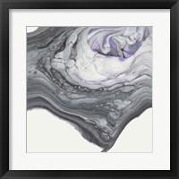 Framed Magma