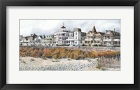 Framed Beach Drive