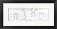 Framed Kitchen Conversion A