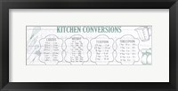 Framed Kitchen Conversion C