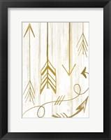 Framed Arrow Way 1