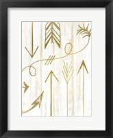Framed Arrow Way 2