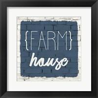 Framed Farm Life 5