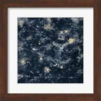 Framed Celestial 3