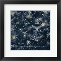 Celestial 3 Framed Print