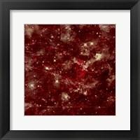 Celestial 6 Framed Print