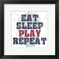 Framed Play Repeat
