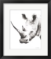 Framed Rhino Gray Crop