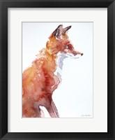 Framed Sly as a Fox