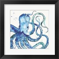Framed Deep Sea VIII