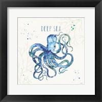 Framed Deep Sea II