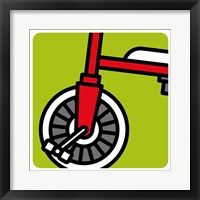 Framed Triciclo