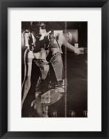Framed Daizy