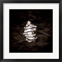 Framed Pray