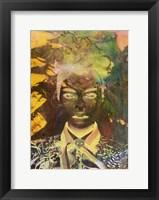 Framed Liana