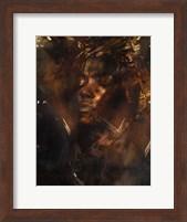 Framed Taadou