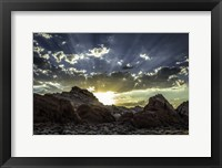 Framed Valley Of Fire 3