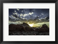 Framed Valley Of Fire 4