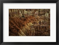 Framed Bryce Canyon Stones