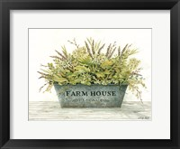 Framed Farmhouse