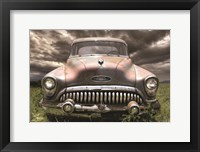 Framed Stormy Buick