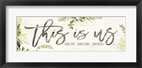 Framed This is Us