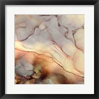 Framed Desert Hues
