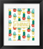 Framed Thriving