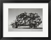 Framed Libye 1978