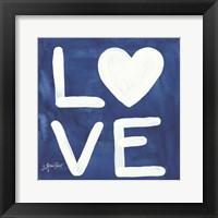 Framed Big Love