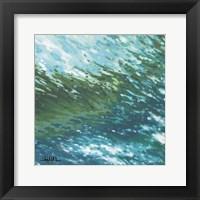 Framed Mid Atlantic