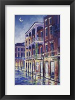 Framed Felix's Restaurant and Oyster Bar New Orleans