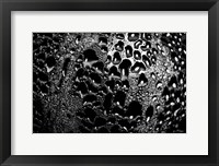 Framed Abstract Droplets 15