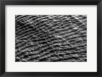 Framed Ocean Ripples 01