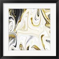 Framed Metalsmith Latte