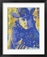Framed Dennis Hopper