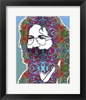 Framed Garcia 7