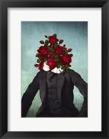 Framed Mr Romantic