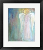 Framed Angel Guide