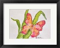 Framed Beauty is a Butterfly