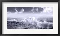 Framed Ocean Wave