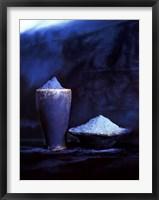 Framed Elixir of Indolence