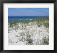Framed Beachfront
