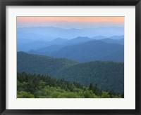Framed Ridges of Cowee