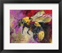 Framed Art Bee1