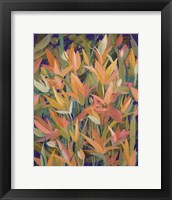 Framed Lilies