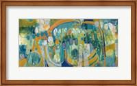 Framed Awakenings